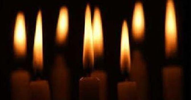 Christmas Eve Candlelight Service
