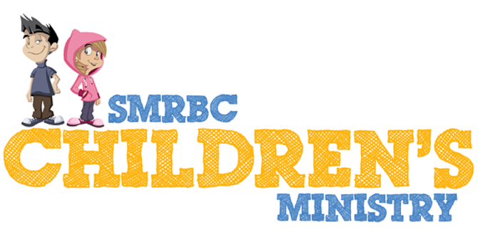 Serve with Children's Ministry