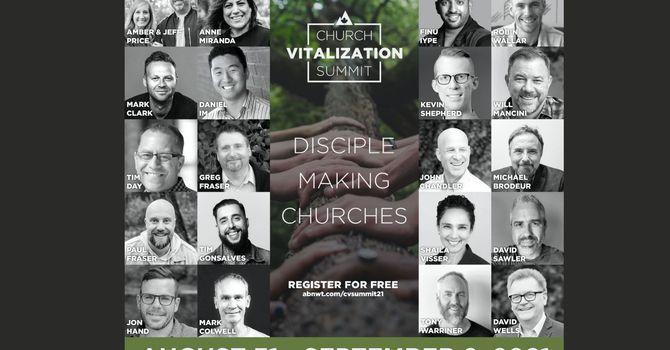 Church Vitalization Summit 2021