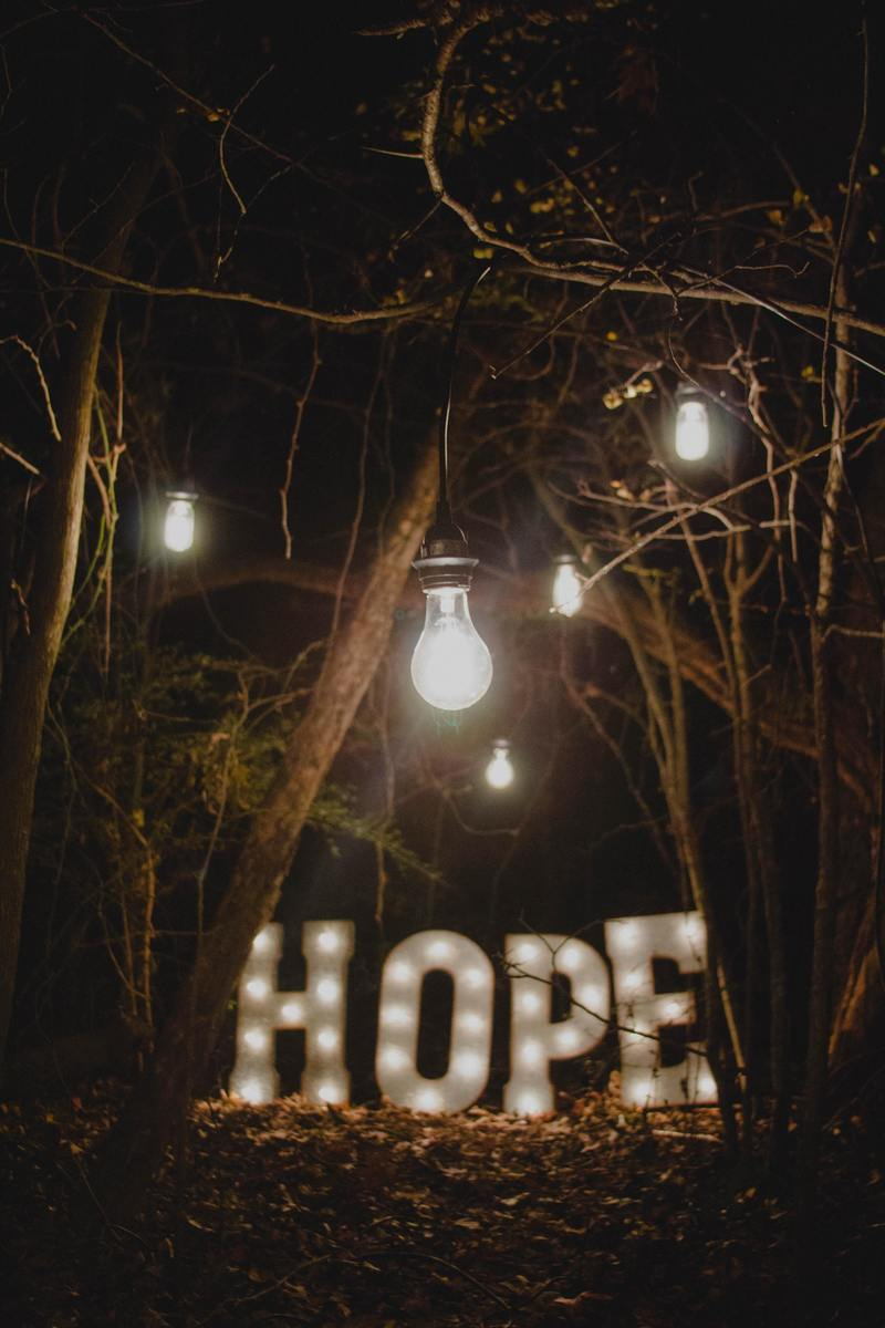 Hope Filled Heart