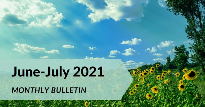 June/July Bulletin image