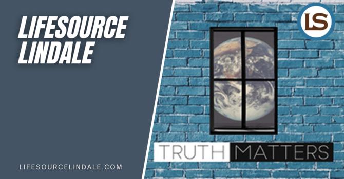 Preparing to Receive Truth