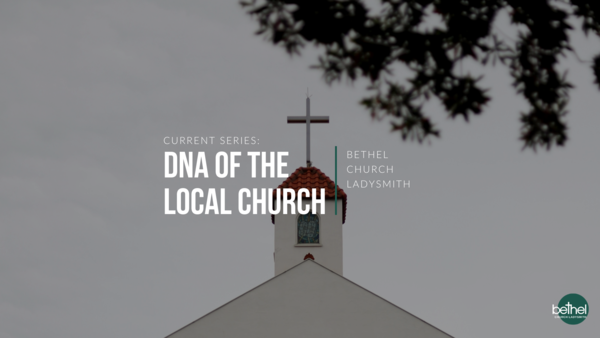 DNA of the Local Church