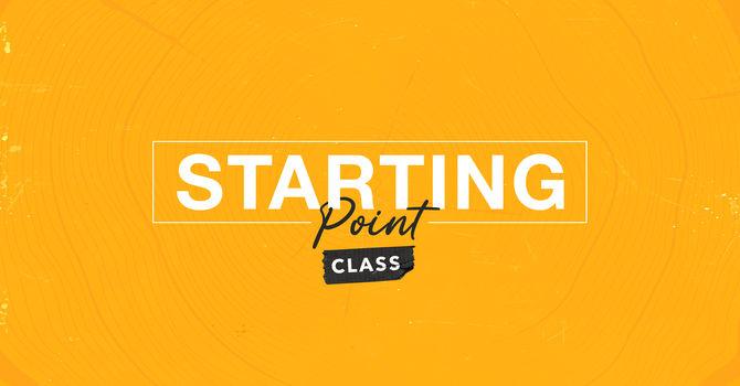 Starting Point Class