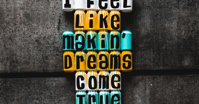 The Dreamer Comes image
