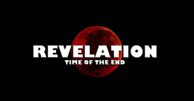 Revelation 8:1-13