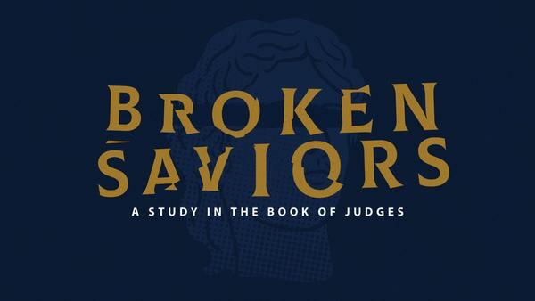 Broken Saviors