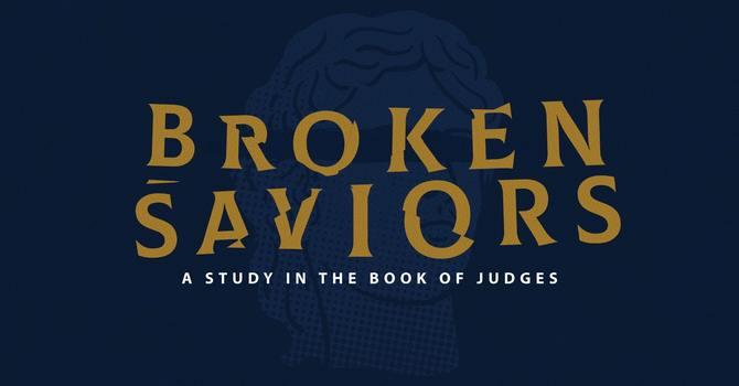 Broken Saviors - Othniel