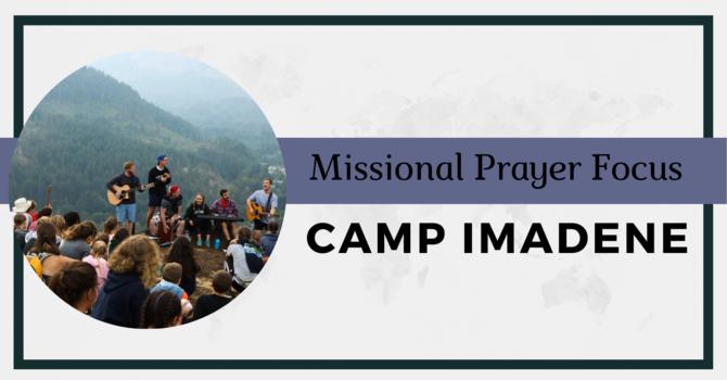 Camp Imadene image