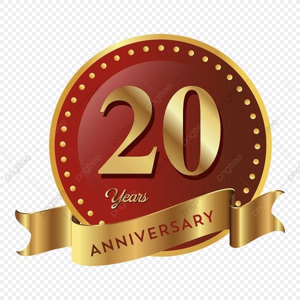 Celebrating 20 Years!!