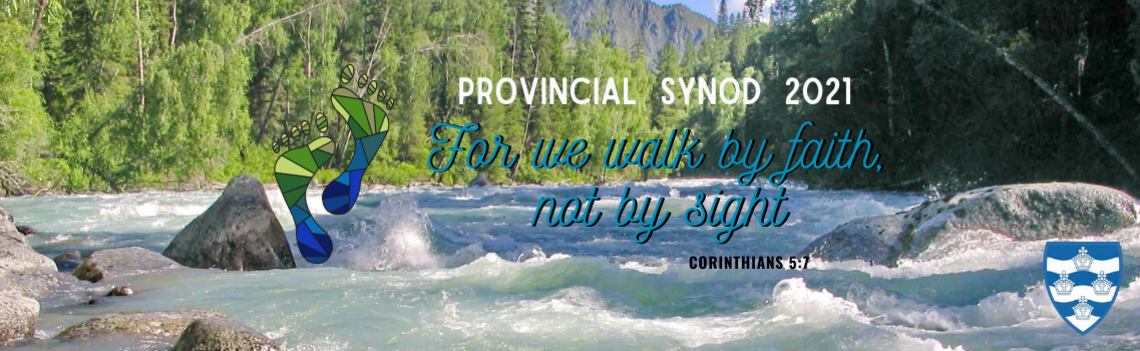 Anglican Provincial Synod of British Columbia and Yukon