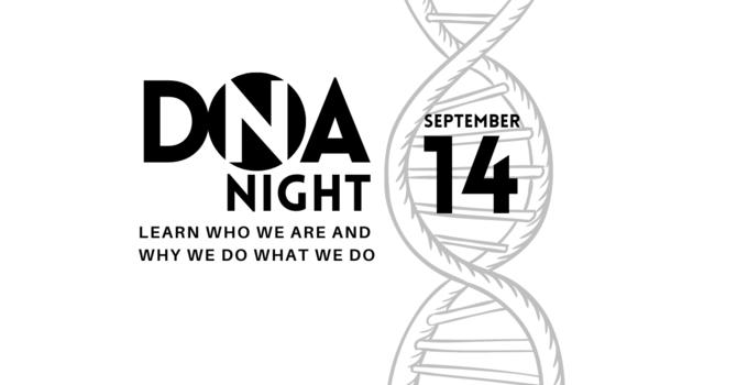 Evangel's DNA