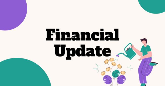 Financial Update - June 17, 2021 image