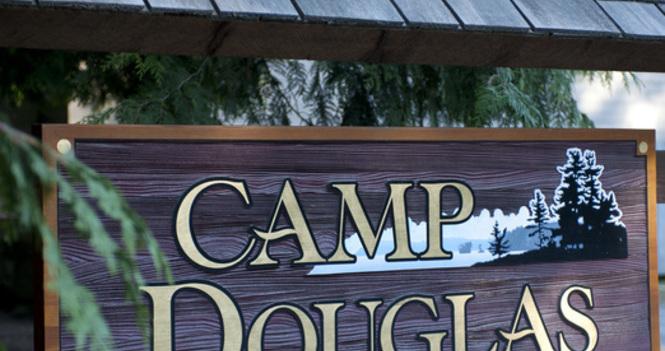Camp Douglas FUNDRAISER