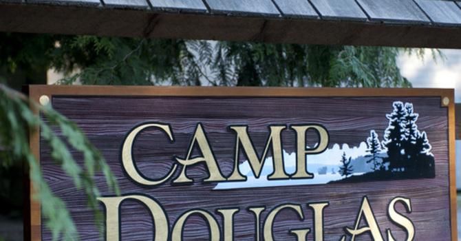 Camp Douglas FUNDRAISER image