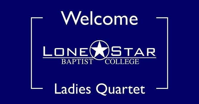 Lone-Star Baptist College