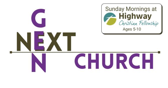 Next Gen Church