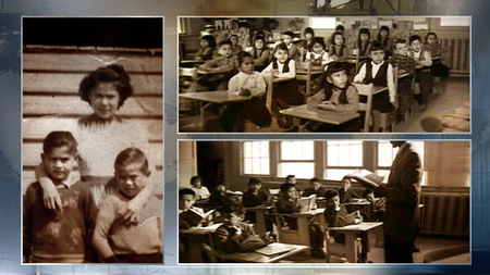 Was There An Upside To Residential Schools?