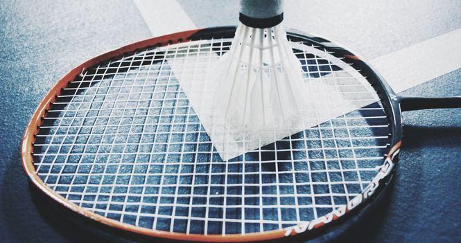 Inter-Church Badminton Tournament