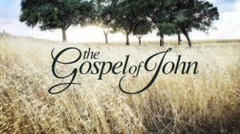 John 20: 11-18