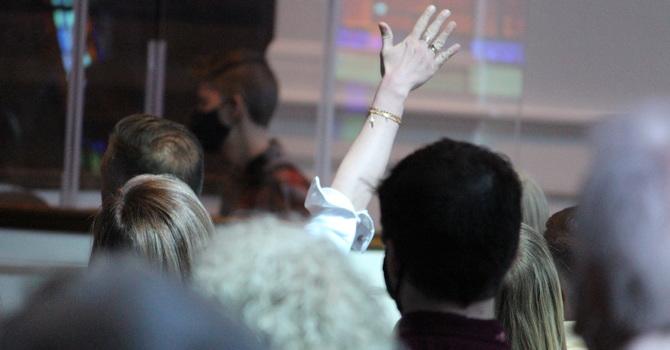 Ministry Celebration Part 2
