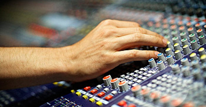 Opportunity:  Sound Tech - We Train you! image