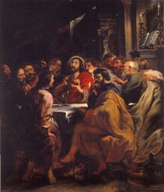Rubens lastsupper