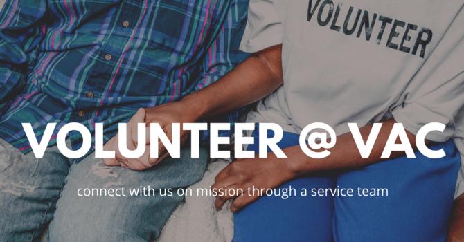 Volunteer On Mission image