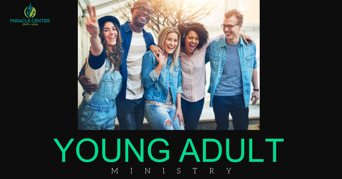 Young Adults Monthly Fellowship