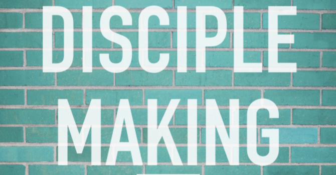 Disciple-Making Training