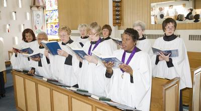 Music Ministries