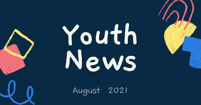 August Youth News image