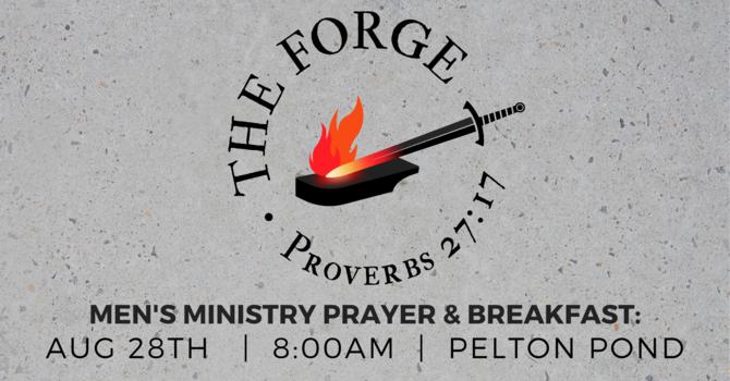 Men's Prayer and Breakfast