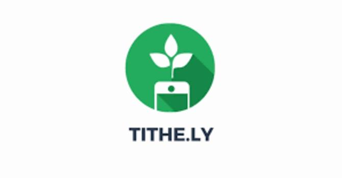 New Timothy Church Giving Platform image