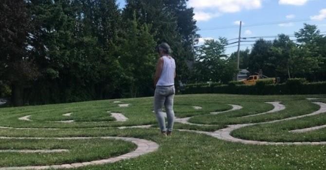 Labyrinth-An Amazing Spiritual Resource