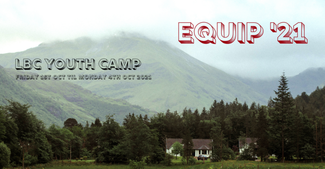 EQUIP - Youth Camp