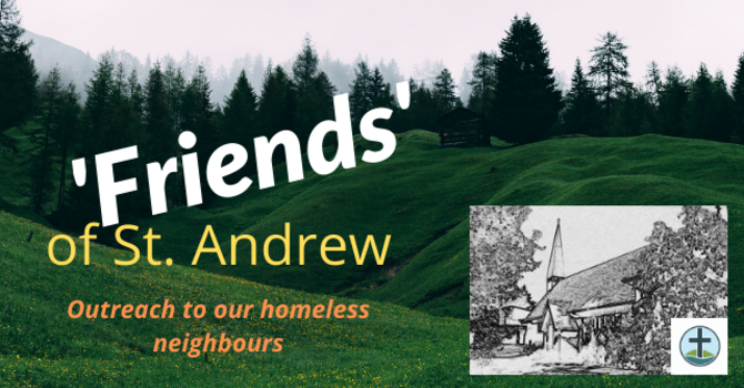 'FRIENDS' of St. Andrew image