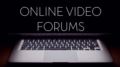 Online Forums Ministry