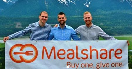 Mealshare gets Vancouver boost