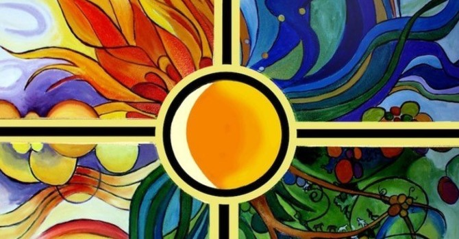 St. Francis and Our Interconnectedness with All!