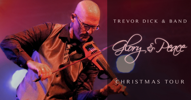Trevor Dick & Band