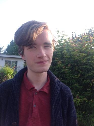 Ben Hutchings