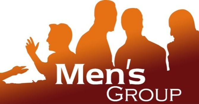 Men's Group Breakfast and Meeting