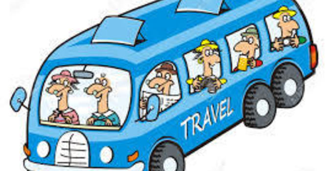 THE BELLES BUS TRIPS FOR 2020 image