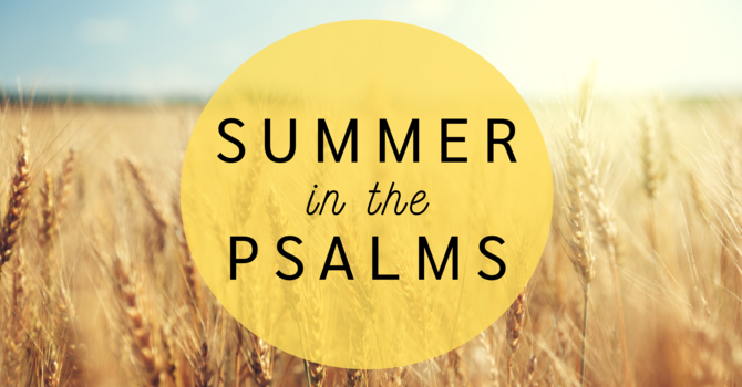 Sunday Service for July 25, 2021