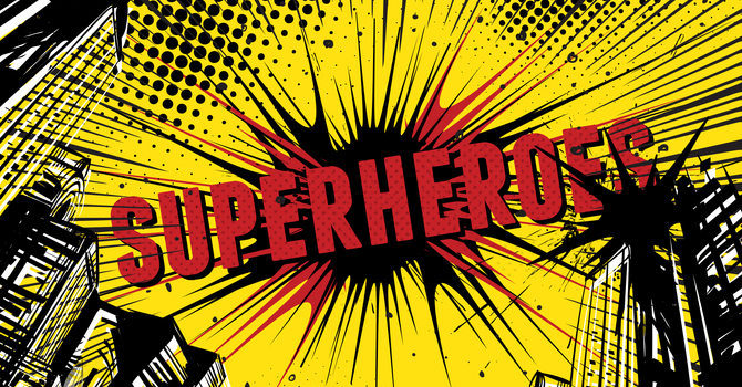 Superheroes Learn To Live With Five Paradoxes