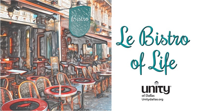 Le Bistro of Life