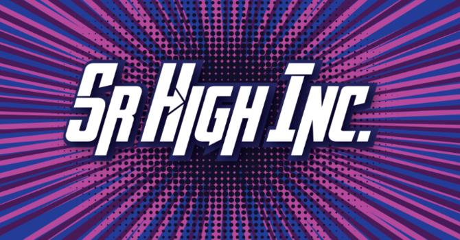 Sr. High Inc Retreat