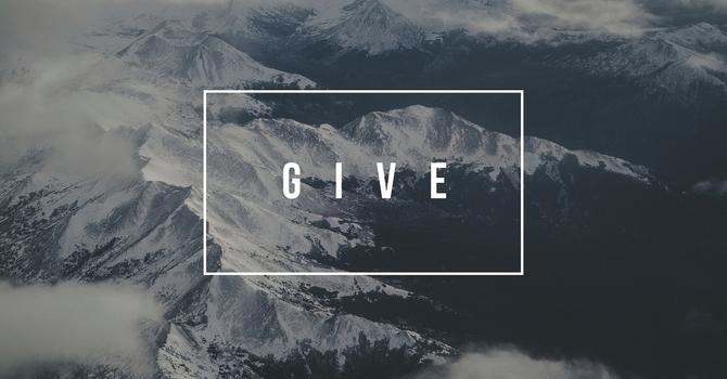 A Plan for Generosity | pt3