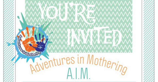 AIM-Adventures in Mothering